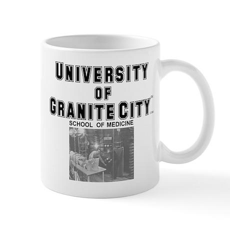School of Medicine Mug