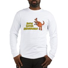 Rufus Xavier Long Sleeve T-Shirt