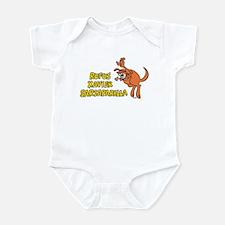 Rufus Xavier Infant Bodysuit