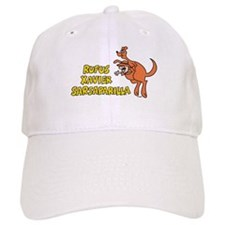 Rufus Xavier Baseball Cap