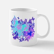 Cute Butterflie Mug