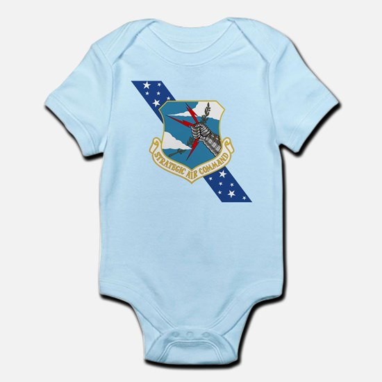 SAC Infant Bodysuit