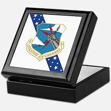 SAC Keepsake Box