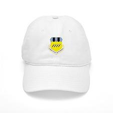 2nd Bomb Wing Baseball Cap