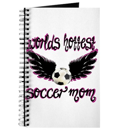 Soccer Mom Journal