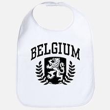 Belgium Bib