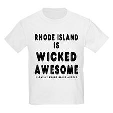 RI Accent T-Shirt