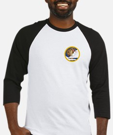39th Fighter Squadron Baseball Jersey