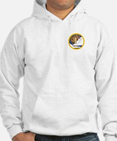39th Fighter Squadron Hoodie