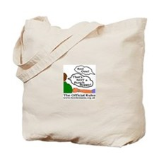 Punch Buggy Swag Tote Bag