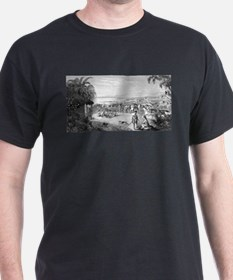 Old Ewa Beach Hawaii T-Shirt