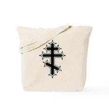 Fancy Orthodox Tote Bag