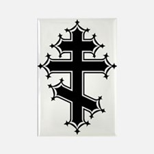 Fancy Orthodox Rectangle Magnet