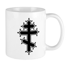 Fancy Orthodox Small Mug