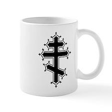 Fancy Orthodox Small Mugs