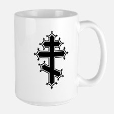 Fancy Orthodox Mug