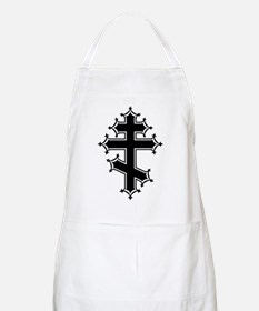 Fancy Orthodox Apron