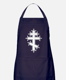 Fancy Orthodox Apron (dark)