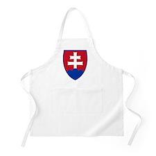 Slovak Crest Apron