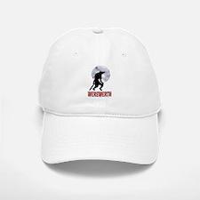 WEREWERTH Baseball Baseball Cap
