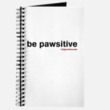 Be Pawsitive Journal