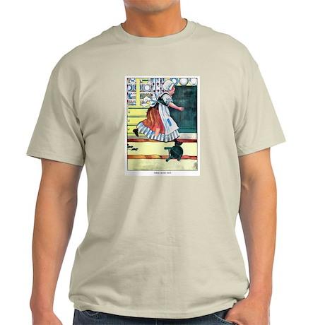 3 Blind Mice Light T-Shirt