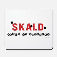 Skald Drive By Mousepad