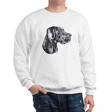 Great Dane HS Blue UC Sweater