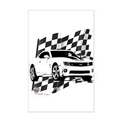 2010 Camaro Posters