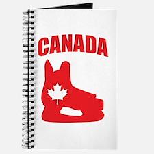 Canada Hockey Skate Journal