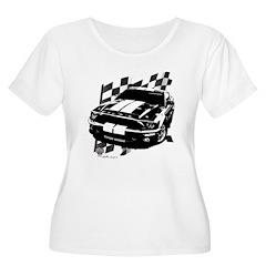 2010 GT T-Shirt