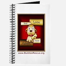 Adopt Love Spay Neuter - Journal