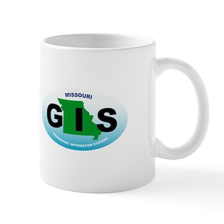 Missouri GIS Mug