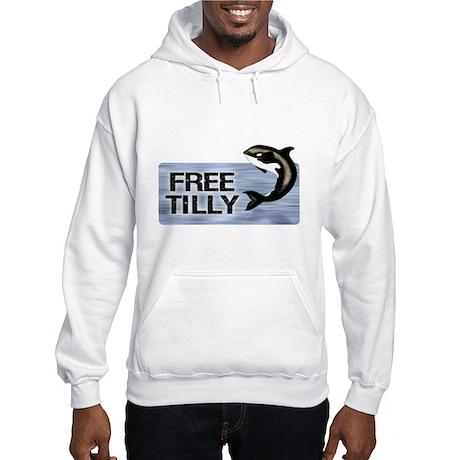 Free Tilly Hooded Sweatshirt