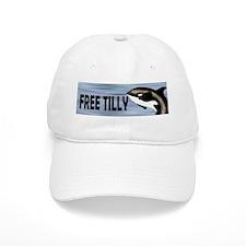 Free Tilly Baseball Cap