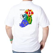 Geoghegan Coat of Arms T-Shirt