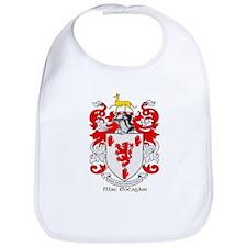Geoghegan Coat of Arms Bib