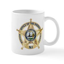 Cute Sheriff dept Mug