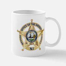 Cool Sheriff dept Mug