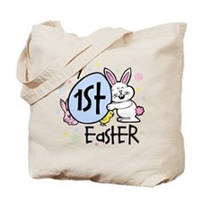 Bunny Chickie 1st Easter Goodie Bag