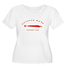 Unique Funny political T-Shirt