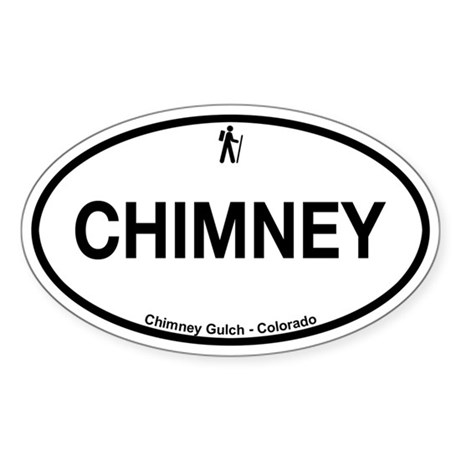 Chimney Gulch