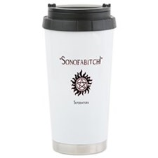 Sonofabitch! Travel Mug