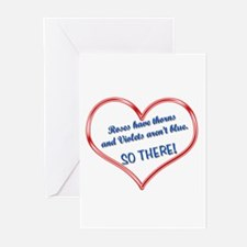 So There Anti-Valentine Greeting Cards (Package of