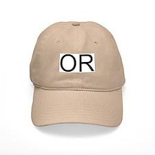 OR - OREGON Baseball Cap
