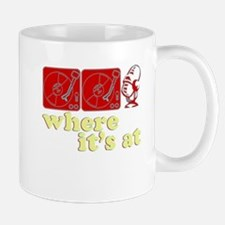 Where It's At Mug