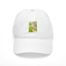 Market Piggy Baseball Cap