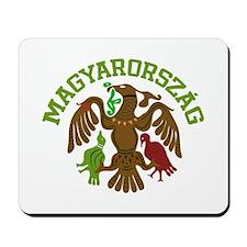 Turul Hungary Mousepad