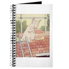 Brick House Pig Journal