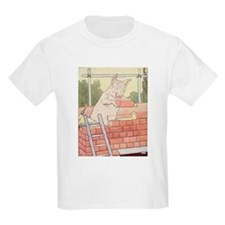 Brick House Pig T-Shirt